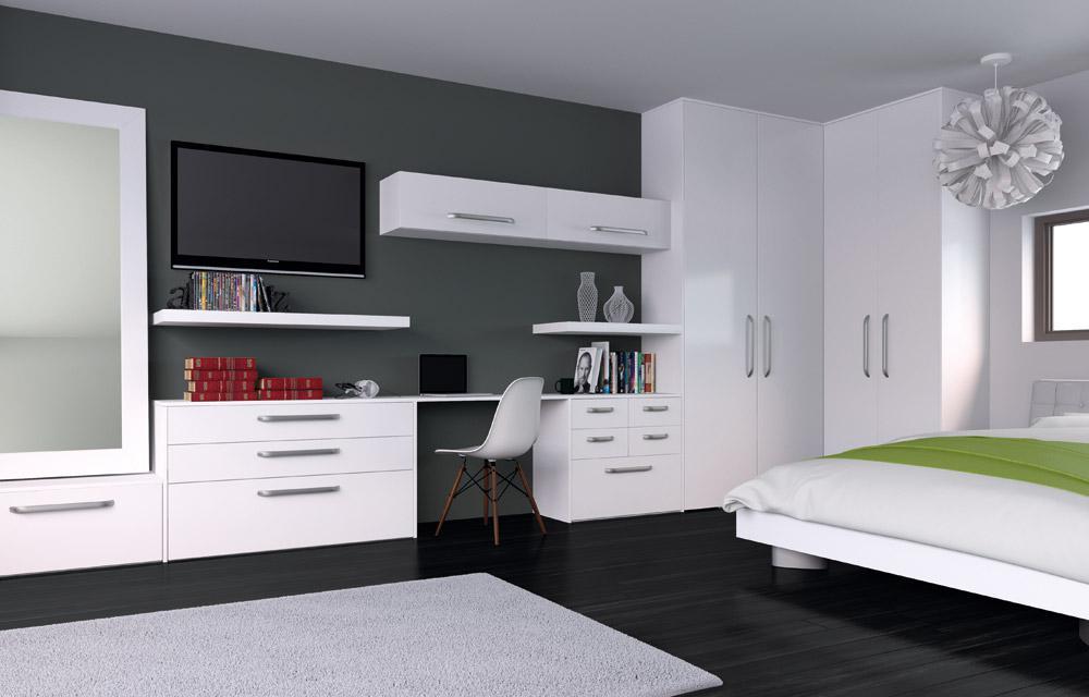 Bella Venice Bedroom