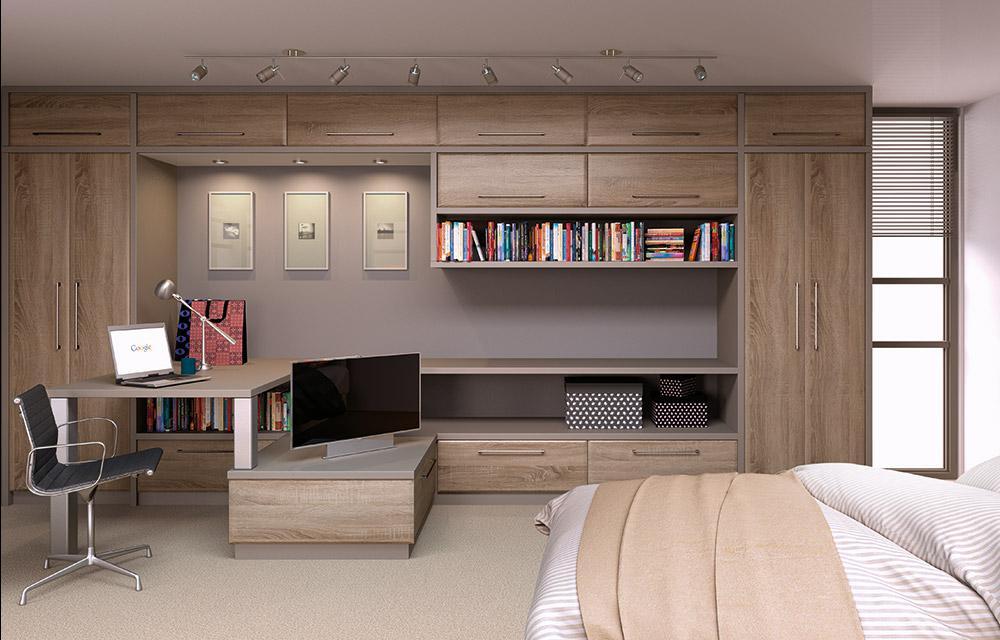 Bella Pisa Bedroom
