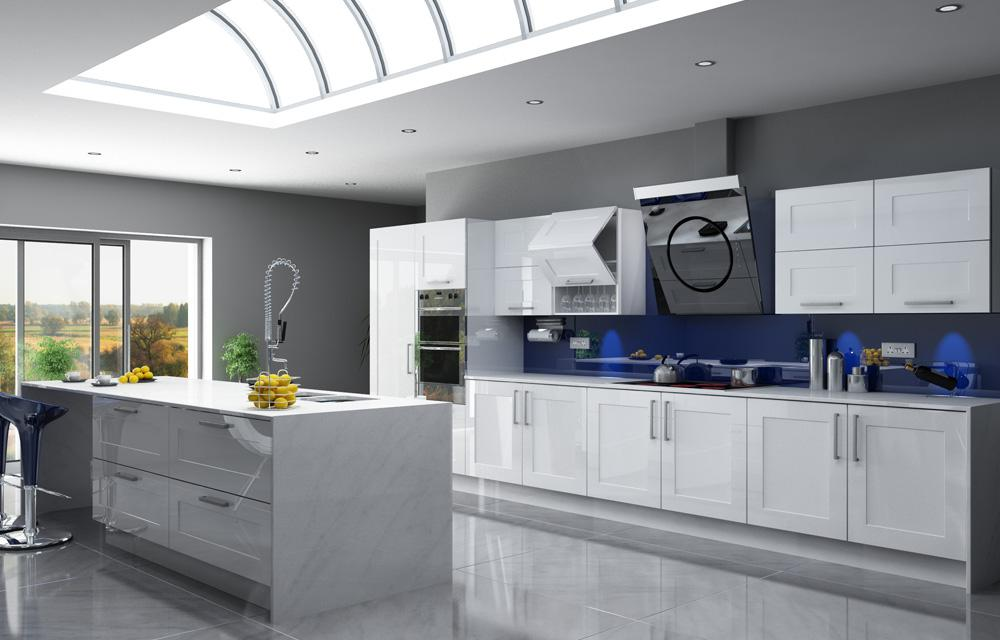 Unique Elland Kitchen