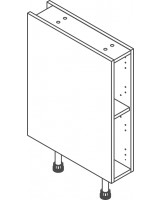 150 Base Unit Door/Drawer Line - ClicBox