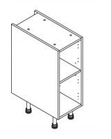 300 Base Unit Door/Drawer Line - ClicBox