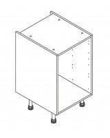 500 Full Drawer Base Unit - ClicBox