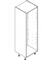 600 Tall Unit 2150 High - ClicBox