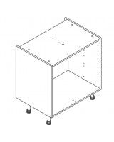 800 Full Drawer Base Unit - ClicBox