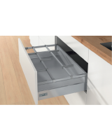 Adjustable Drawer Divider Kits - Atira