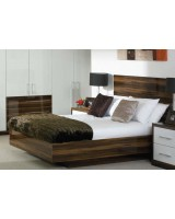 Bella Florentine Bed 4.6 ft
