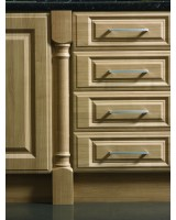 Bella Gun Barrel Pilaster 1250mm Length