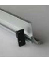 Handleless Rail Fittings
