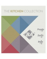 Bella, Zurfiz & Pronto Kitchen Design & Doors Brochure