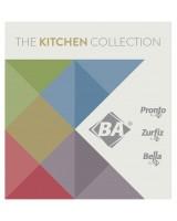 Bella, Zurfiz & Pronto Kitchen Design & Doors Brochure