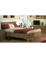 Bella Milan Bed 4.6 ft