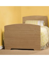 Bella Modern Footboard 5ft