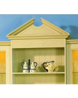 Bella Pediment 800mm