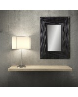 Unique Rectangular Feature Mirror