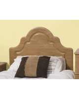 Bella Traditional Headboard 3 ft