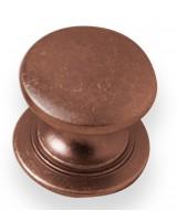 Windsor Knob - Brushed Copper