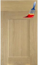 Mornington Shaker Sanded Kitchen Doors