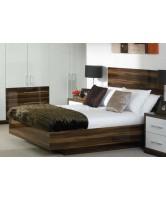 Bella Florentine Bed 4.6 ft