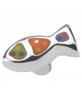 Junior Knob - Fish