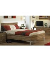 Bella Milan Bed 4.6 ft