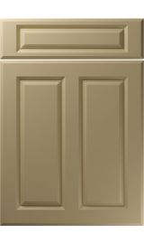unique Benwick kitchen door