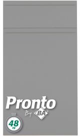 pronto Jayline Supermatt Dust Grey Door kitchen door