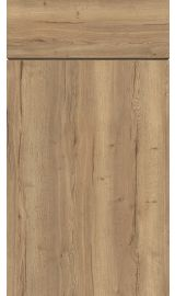 gravity halifax natural oak kitchen door b kitchen door
