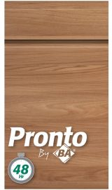 pronto malton natural elm pronto door kitchen door