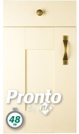 pronto wilton oak grain cream pronto door kitchen door