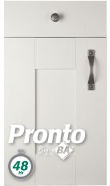 pronto wilton oak grain grey pronto door kitchen door