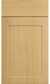 bella elland lissa oak kitchen door