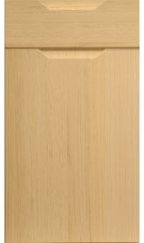 bella integra lissa oak kitchen door