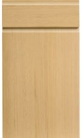 bella knebworth lissa oak kitchen door