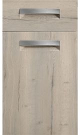bella lazio halifax white oak kitchen door