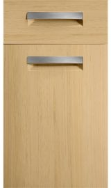 bella lazio lissa oak kitchen door