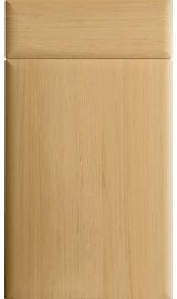 bella lincoln lissa oak kitchen door