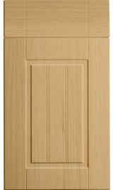 bella newport lissa oak kitchen door