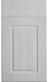 bella newport oakgrain grey kitchen door