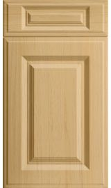 bella palermo lissa oak kitchen door
