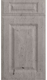 bella palermo london concrete kitchen door