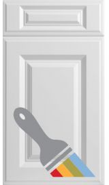 bella palermo paintable vinyl kitchen door