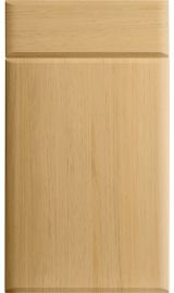 bella pisa lissa oak kitchen door