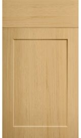 bella richmond lissa oak kitchen door