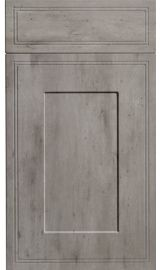 bella tullymore london concrete kitchen door