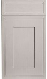 bella tullymore oakgrain cashmere kitchen door
