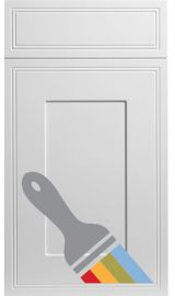 bella tullymore paintable vinyl kitchen door