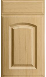 bella westbury lissa oak kitchen door