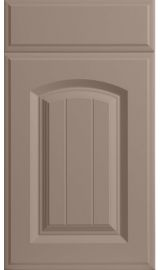 bella westbury matt cashmere kitchen door