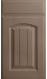 bella westbury matt stone grey kitchen door