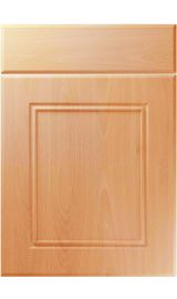unique ascot ellmau beech kitchen door